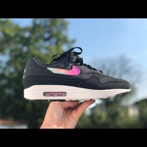 Air max 1 SE jelly swoosh
